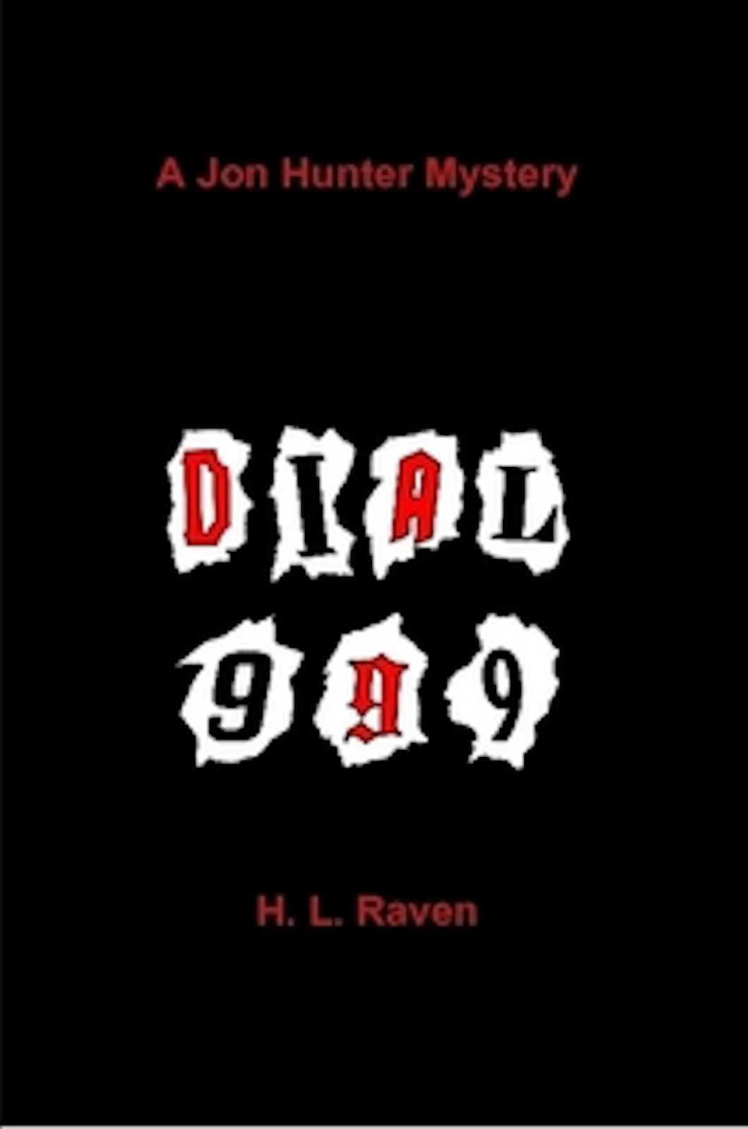 Dial 999 Front Cover